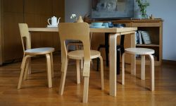 チェア66  / 66 Chair