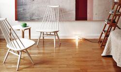 マドモアゼルラウンジチェア / Mademoiselle Lounge Chair