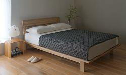 BE-03 ミズナラベッド / BE-03 Mizunara Bed