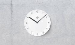 ウォールクロック / Wall Clock