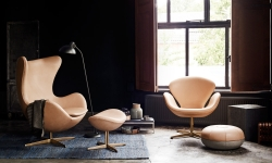 エッグ & スワン 60周年アニバーサリーコレクション