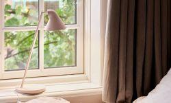 NJP テーブルランプ / フロアランプ / NJP Table Lamp / Floor Lamp