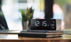 BC21B スリムデジタルクロック / BC21B Slim Digital Clock