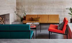キキ ソファ / キキラウンジチェア / KIKI Sofa / KIKI Lounge chair