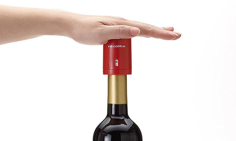 ワインキーパー