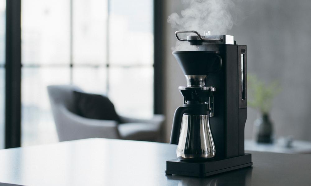 かつてない、最良!のコーヒー体験を、自宅で。【ご予約開始】かつてない、最良!のコーヒー体験を、自宅で。
